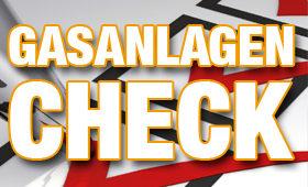 GASANLAGEN-CHECK